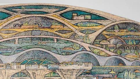 Паоло Солери и Arcosanti: как построить Бога  / Оправдание утопии. Проект Григория Ревзина