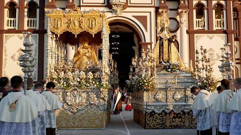 Современные антипапы: игра святых престолов  / Расколы и ереси. Проект Сергея Ходнева