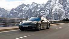 Porsche Panamera Turbo S E-Hybrid и Cadillac XT4  / Автомобили с Алексеем Харнасом