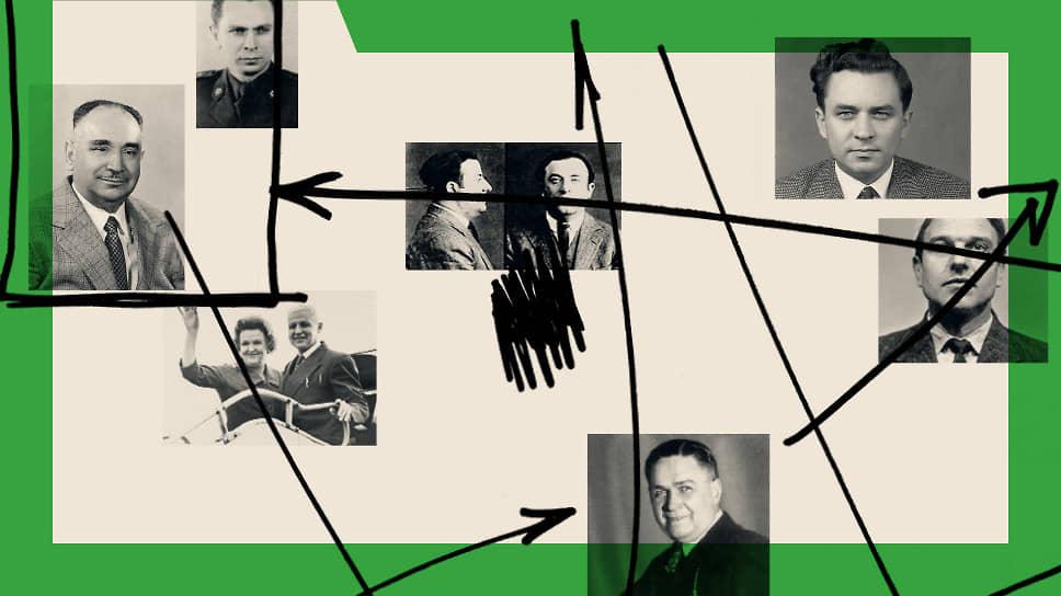 Как шпионы становились шпионами и что они искали в других биографиях
