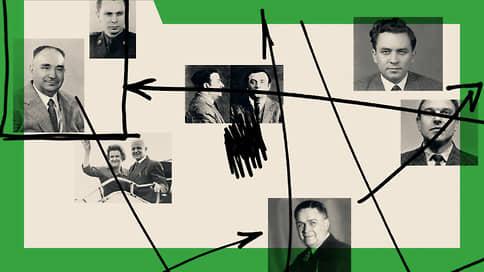 Мыслить как отступник  / Как шпионы становились шпионами и что они искали в других биографиях