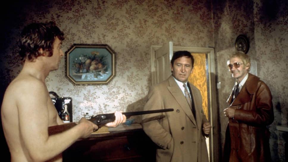 «Убрать Картера». Режиссер Майк Ходжес, 1971