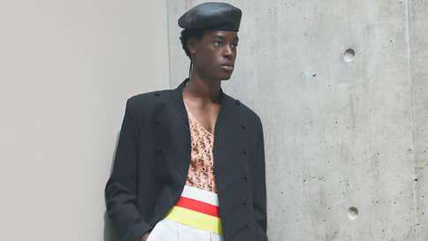 Dior Men  / SS 2021