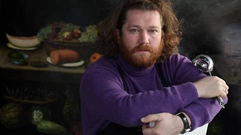 Салат из редиски  / Еда с Алексеем Зиминым
