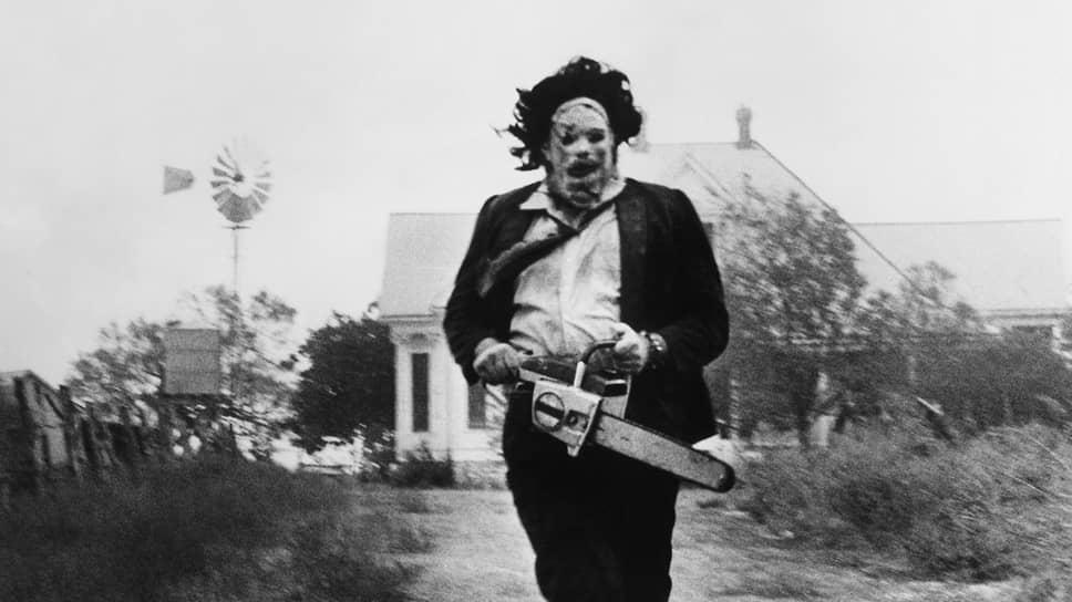 Маньяки в кино убивают, чтобы... – Weekend – Коммерсантъ