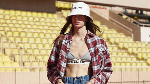 Celine  / SS 2021