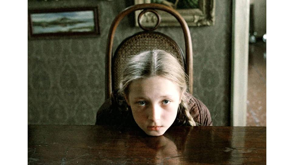 «Чучело». Режиссер Ролан Быков, 1983