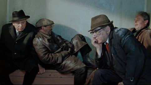 Нам нужна одна легенда // Игорь Гулин о фильме «Белорусский вокзал» и травме отсутствия слов