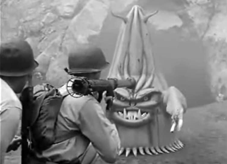 «Это покорило мир». Режиссер Роджер Корман, 1956
