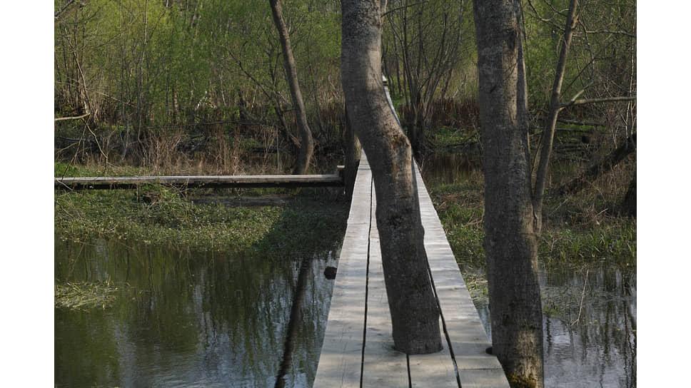 Читайте также: Григорий Ревзин о том, как Александр Бродский создал идеальный русский парк