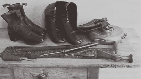 Калоши Толстого, чемоданы Менделеева, грелка Рахманинова // и другие предметы, которые великие сделали сами