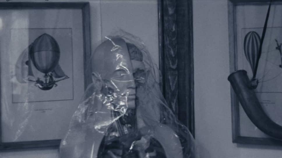 «Солярис». Режиссер Андрей Тарковский, 1972