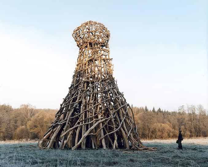 «Николо-Ленивецкий Маяк», 2008