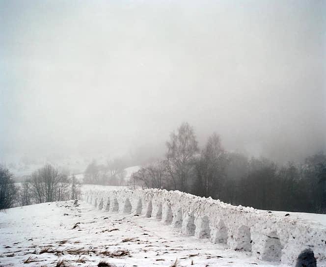 «Акведук», 2002
