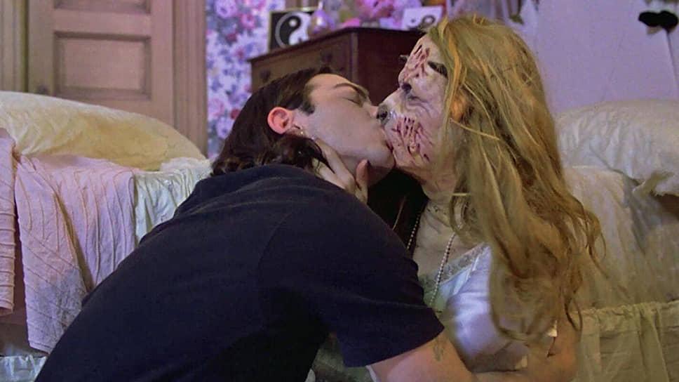 «Тромео и Джульетта». Режиссер Ллойд Кауфман, 1996