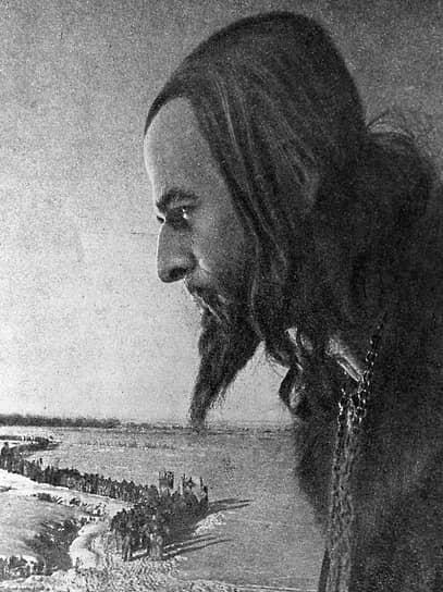 «Иван Грозный», вторая серия