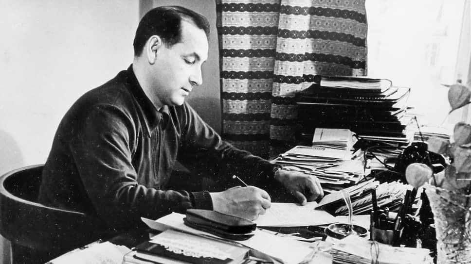 Всеволод Кочетов, 1964