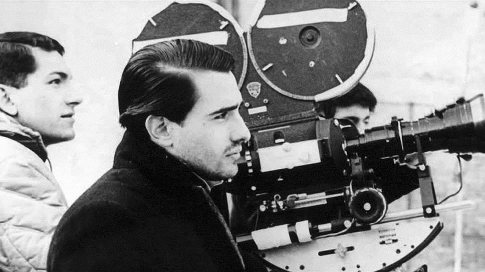 Как Мартин Скорсезе превратил биографию в фильмографию