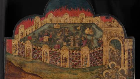 Великая греческая деколонизация  / Анна Толстова о Библии Пискатора
