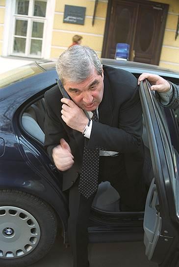 Северная Осетия. Сергей Хетагуров выбыл из президентской гонки из-за ошибок в документах