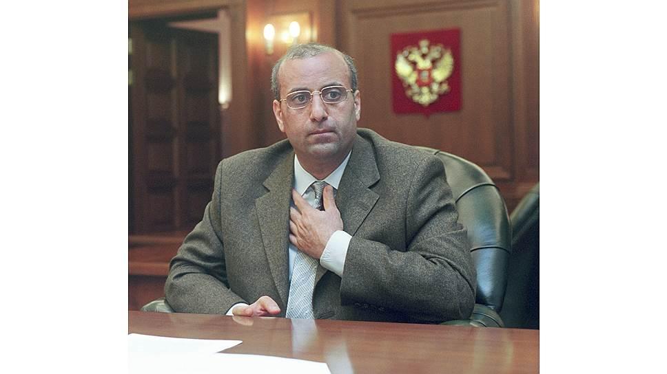 Игорю Юсуфову сделали предложение, от которого он не мог отказаться