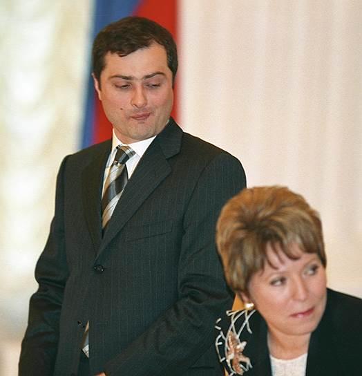 сурков и его семья фото возможность, каждая