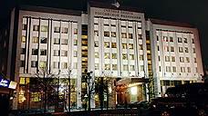 Счетная палата, улица Зубовская, 2