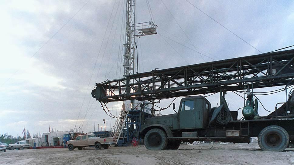 Ожидаемый ельцинский нефтяной шок будет сравним по последствиям с нефтяным шоком 1973 года, когда страны ОПЕК подняли цены в несколько раз