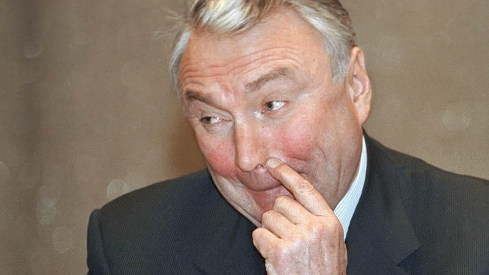 Олег Сосковец
