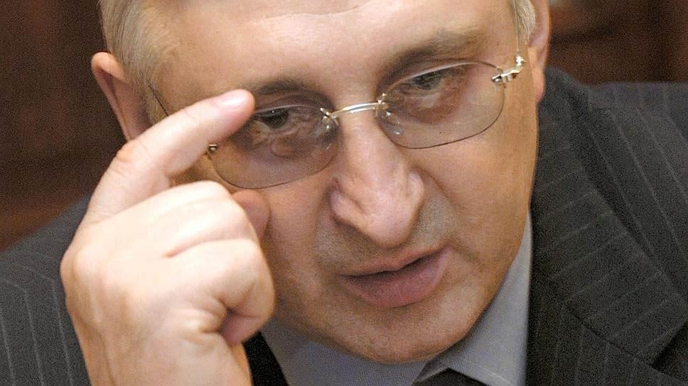 Николай Аксененко