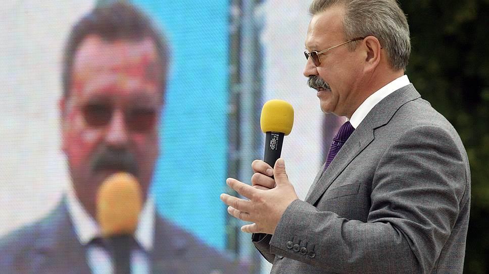 Вице-губернатор Нижегородской области Геннадий Суворов