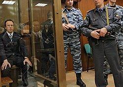Суд проявил к Алексею Френкелю то, в чем ему отказали присяжные. Загружается с сайта Ъ