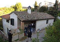 Убийство в доме номер 7 на Виа делла Пергола может надолго рассорить итальянцев с американцами