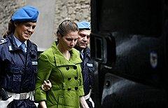 Убежденность Аманды Нокс в собственной невиновности не нашла понимания у итальянских присяжных