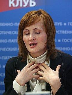Ирина Яровая (№ 3): Владимира Владимировича отличает глубокое погружение в каждую тему