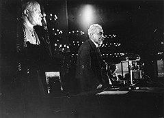 Николай Марр, отмеченный за рассуждения о классовой сущности языка званием почетного краснофлотца, мало преуспел во внедрении изобретенной им письменности