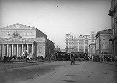 В 1920-е годы Большой театр представлялся многим руководящим товарищам громоздкой и дорогостоящей обузой, чуждой интересам победившего пролетариата