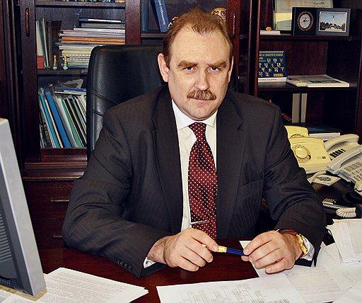 Надежды директора НИИ атомных реакторов Александра Бычкова (на фото) на лучшую долю находят питательную почву среди посетителей недорогой институтской столовой