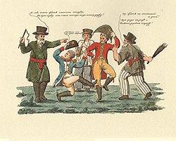 От Отечественной войны 1812 года до Первой империалистической российская пропаганда опиралась на немеркнущую славу главного русского оружия