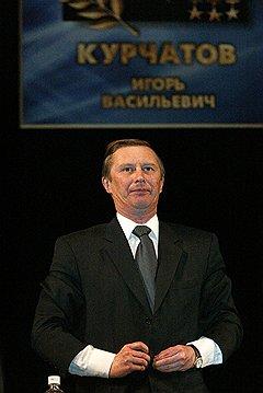 Операция «Прикрытие». Министр обороны Сергей Иванов. Москва, 2003 год