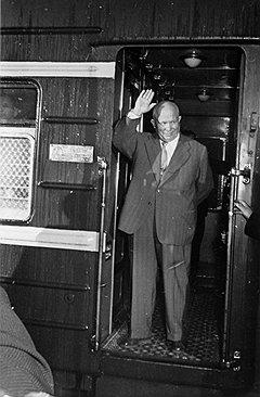 Налоговые начинания товарища Хрущева постигла та же судьба, что и многие другие отдельные проявления волюнтаризма в народном хозяйстве