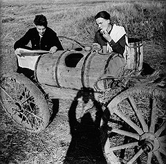 Налог на личные подсобные хозяйства колхозников — едва ли не единственный, от которых партия обещала отказаться только после исчезновения объекта обложения