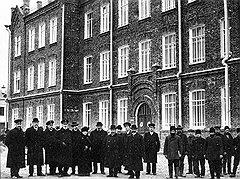 Незначительность правительственных ассигнований на школы, училища и гимназии компенсировалась многочисленностью их попечительских советов