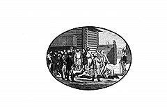 Постепенное смягчение наказания за знахарство предполагало замену смертной казни на тюремное заключение, битье кнутом или длительную ссылку в монастырь