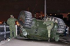 Реформа вооружения армии прошла много неожиданных поворотов