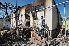 «Киргизы делали то же, что и узбеки: головы отрезали, селения поджигали, дома»