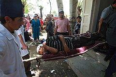«Невооруженным глазом видно, что раненым не помогали, а снимали их страдания на видео»