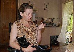 В список пострадавших Марине Дучко, оказавшейся после теракта в инвалидном кресле, пришлось пробиваться с боем
