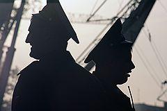 СЛУЖБА ДНИ И НОЧИМосква, 2007 год