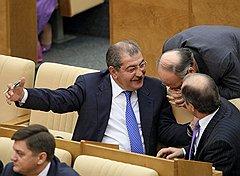 Степан Шоршоров, Владимир Пехтин, Владимир Асеев